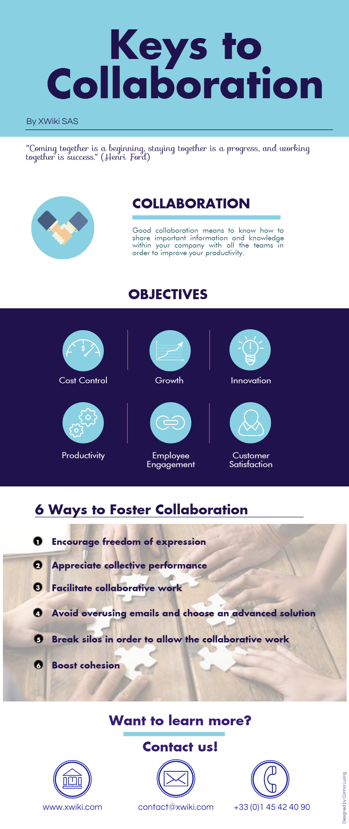 Collaboration Infographic XWiki.png