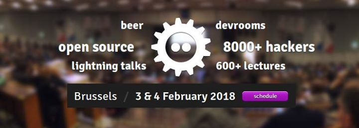 XWiki at FOSDEM 2018.jpeg